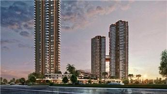 Folkart Vega'da daireler 445 bin liradan başlıyor