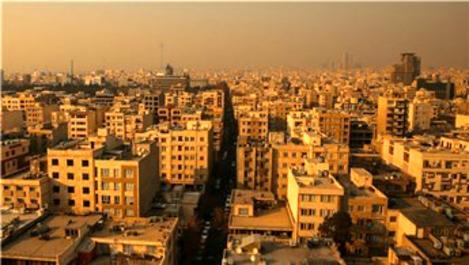 Tahran'da konut fiyatları yüzde 83 arttı