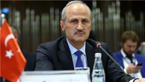 'Türkiye'nin ulaşım altyapısına 509 milyar TL yatırım yapıldı'