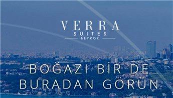 Verra Suites Beykoz basına tanıtılıyor