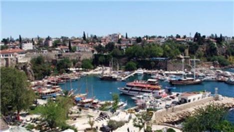 Kepez Belediyesi'nden 26.4 milyon TL'ye satılık 4 arsa!