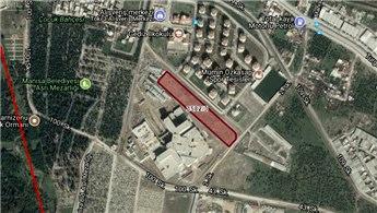 Manisa Büyükşehir Belediyesi'nden 28.2 milyon TL'ye satılık arsa!