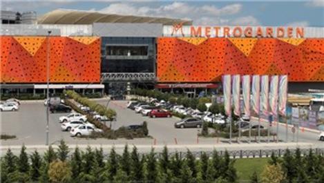 Üsküdar-Çekmeköy hattı MetroGarden'dan geçiyor
