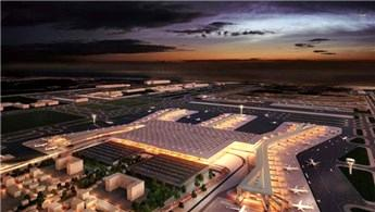 THY'nin İstanbul Yeni Havalimanı'ndaki seferlerine talep yüksek
