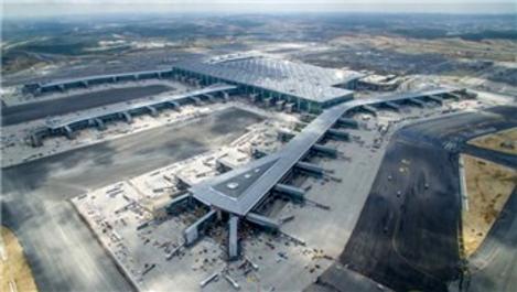 İstanbul Yeni Havalimanı, Danfoss'un ürünleri ile inşa edildi