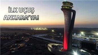 3. Havalimanı'nın açılışı konukların şahitliğinde yapılacak