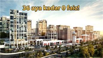 Piyalepaşa İstanbul ilk sakinlerini ağırlıyor