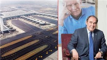 Total, 3. Havalimanı'na akaryakıt istasyonu açacak