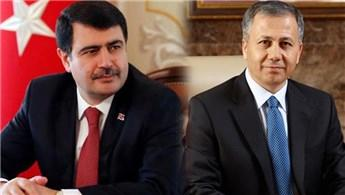 İstanbul'un yeni valisi Ali Yerlikaya oldu