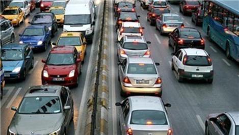 Taksim Meydanı'nda bazı yollar trafiğe kapatılacak