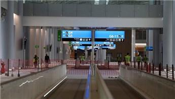 3. havalimanı nerede, nasıl gidilir?