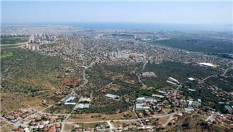 Kepez'de imar sorunu çözülüyor