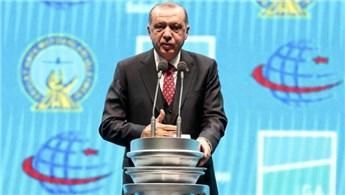 """""""Bu şehre yaptığımız bu esere İstanbul adını verdik"""""""