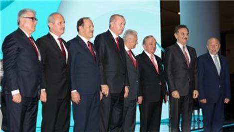 İstanbul Havalimanı: 'Dünyanın Yeni Kavşağı'