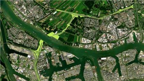 Rönesans'ın, Hollanda'daki projesinde inşaat başladı
