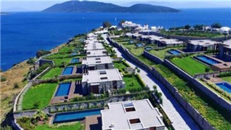 'Yabancı yatırımcı gözünü Bodrum'a dikmiş durumda'