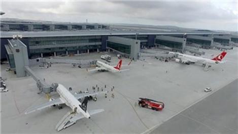 İstanbul Havalimanı büyümenin itici gücü olacak!