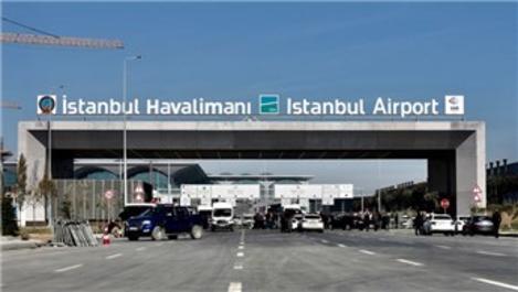 İstanbul Havalimanı'na ulaşım imkanları!