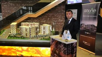 Kar Group, Anadolu'da yatırımlarını tam gaz sürdürüyor