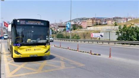 İBB, 32 hatta ücretsiz aktarmalı ulaşım hizmeti sunuyor