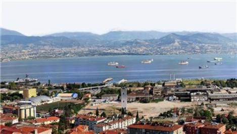 Körfez Belediyesi'nden 13.5 milyon TL'ye satılık arsa!