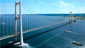 Çanakkale, Marmara'yı Avrupa'ya bağlayan büyük yol aksı olacak