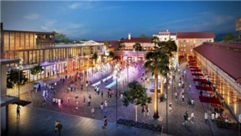 Mahall Bomonti İzmir'de yeni katlar satışa açıldı