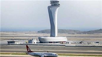 """""""Dünya, İstanbul Havalimanı vesilesiyle Türkiye'yi konuşuyor"""""""