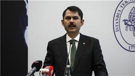 Murat Kurum: Şehirlerin aynılaşması önlenecek