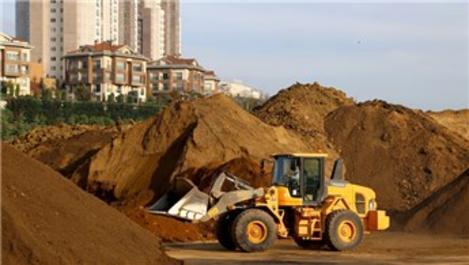 İstanbul'un hafriyat toprağı