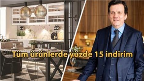 TL'ye ilk destek Häfele Türkiye'den geldi