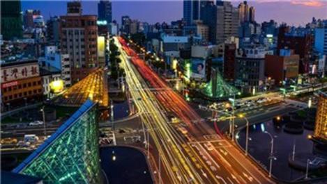 Şehirlerin sorunlarına 'akıllı' çözüm!