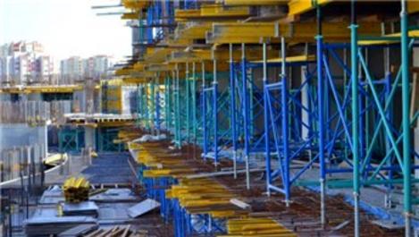 İnşaat malzemeleri sanayi ihracatı 9 ayda yüzde 20,8 arttı