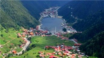 Trabzon'da acele kamulaştırma kararı!