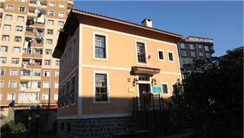 Tarihi Rize Evi açıldı