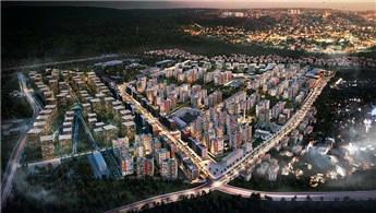 Sur Yapı Antalya projesi 23 ülkeye satış yaptı!