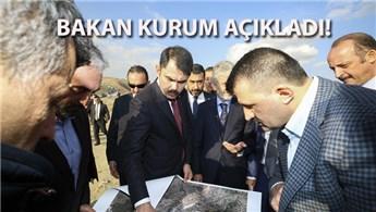 Kanal İstanbul'un alternatifi Kanal Ankara geliyor!