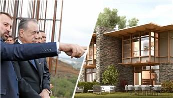 Düşler Vadisi Riva'da en düşük ve en yüksek daire fiyatları!