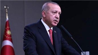 Başkan Erdoğan, ikinci 100 günlük eylem planını açıklayacak