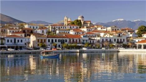 Yunanistan'da konut fiyatları yüzde 2,5 arttı