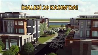 Antalya'da Boğaçay Projesi için dev ihale!