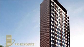 Arş Residence'ta 399 bin liradan başlayan daire fiyatları!