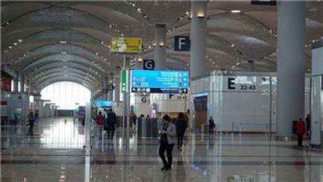 İstanbul Havalimanı, engelli yolculara özel olarak tasarlandı