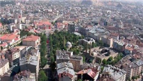 Sivas Milli Emlak Müdürlüğü'nden satılık taşınmaz!