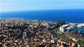 Trabzon Belediyesi'nden satılık arsa!