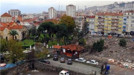 Gaziosmanpaşa kentsel dönüşüm çalışmalarında yeni dönem!