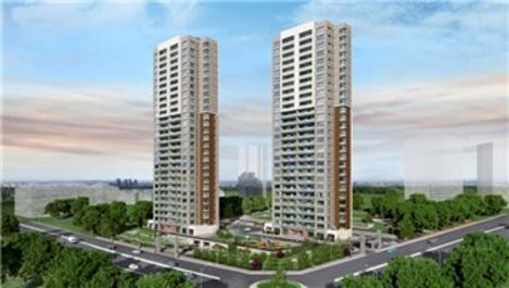Valore Yaşamkent'te 850 bin TL'ye 4+1!