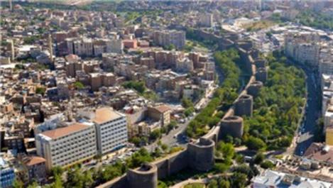 Bismil Belediyesi'nden 4 milyon 968 TL'ye  satılık taşınmaz!