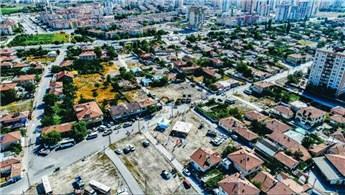 Kayseri Kocasinan Belediyesi'nden satılık akaryakıt istasyonu