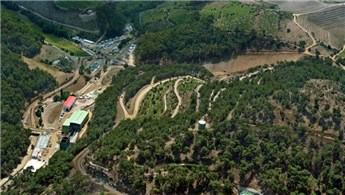 Menderes Belediyesi'nden 8 milyon TL'ye satılık 2 tarla!
